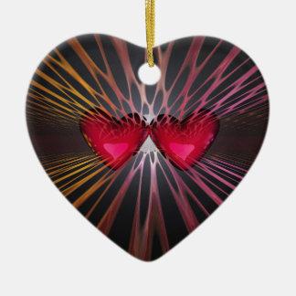 Hearteries セラミックオーナメント