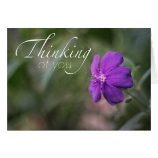 Heartfelt Thinking of You Card カード