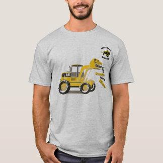 Hebertの卒業生 Tシャツ
