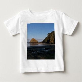 Hecetaの頭部、オレゴン ベビーTシャツ
