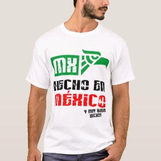 HECHO ENメキシコ Tシャツ