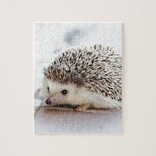 Hedgehog ジグソーパズル