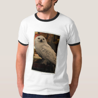 Hedwig 3 tシャツ