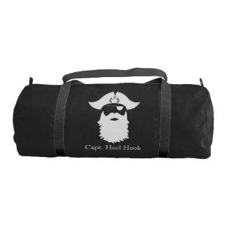 Heel Hook Gym Bag大尉 ジムバッグ