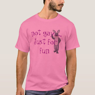 Hehe。 それらを示して下さい tシャツ