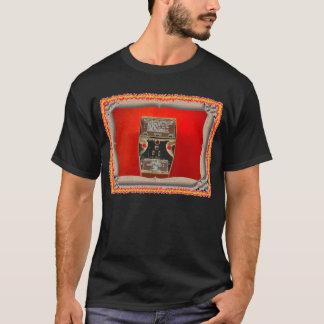 HEHE BO (darkie) Tシャツ