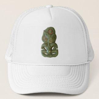 Hei-Tikiのマオリの帽子 キャップ