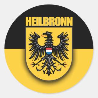 Heilbronn ラウンドシール