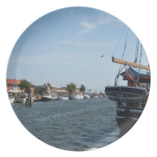 Heiligenhafenドイツ プレート