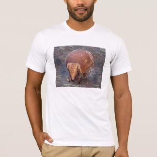 Helaineのアルマジロ Tシャツ