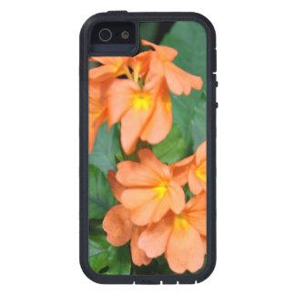 HeliconiaのiPhone 5の場合 iPhone SE/5/5s ケース