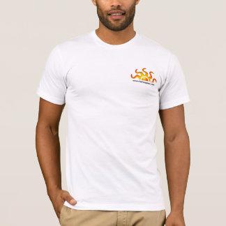 Helios日曜日のワイシャツ Tシャツ