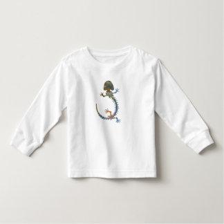 Hellbenderの骨組 トドラーTシャツ