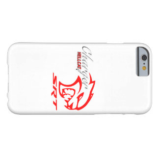 Hellcatの充電器 Barely There iPhone 6 ケース