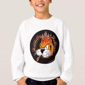 Hellcatsのロゴ スウェットシャツ
