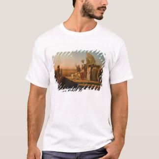 HellespontのXerxes Tシャツ