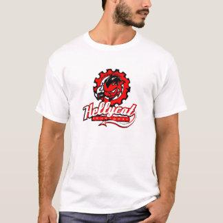 Hellycat Kustoms Tシャツ