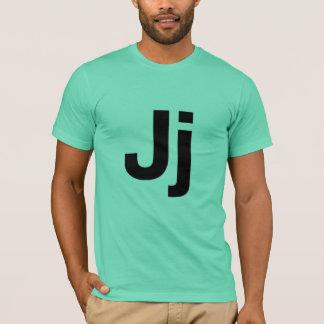 Helvetica Jj Tシャツ