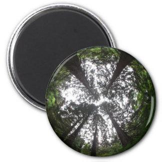 Hemiの森林磁石 マグネット