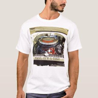 Hemiの426の馬力 Tシャツ