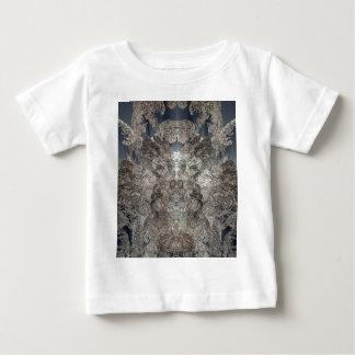 hemi_demi_semi_god ベビーTシャツ