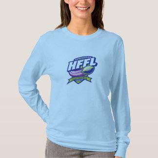 Hendersonのフラグフットボールリーグ Tシャツ