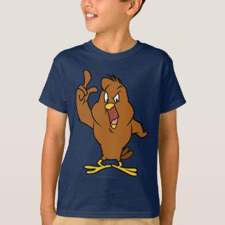 Heneryのタカの叫ぶこと Tシャツ