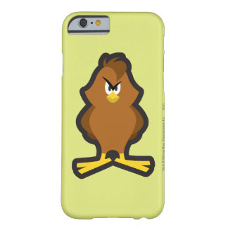 Heneryのタカ2 Barely There iPhone 6 ケース