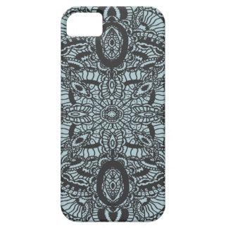 Hennaの曼荼羅 iPhone SE/5/5s ケース