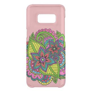 Hennaの花の電話箱 Get Uncommon Samsung Galaxy S8ケース