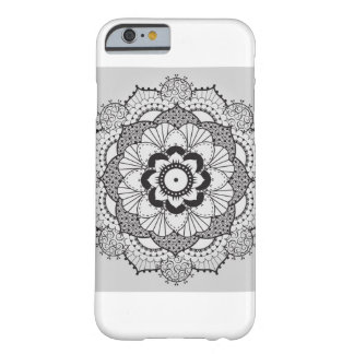 Henna Barely There iPhone 6 ケース