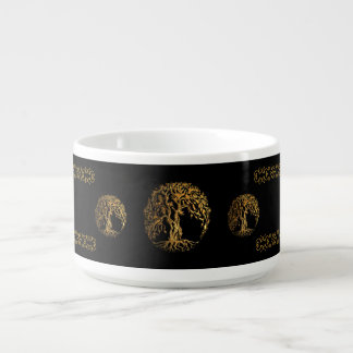 (Henna) Mehndiの生命の樹 チリボウル