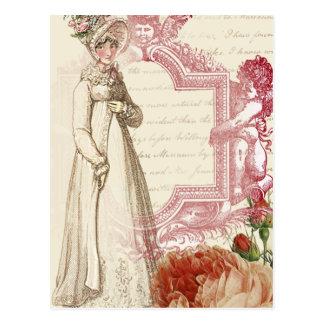 Henrietta ポストカード