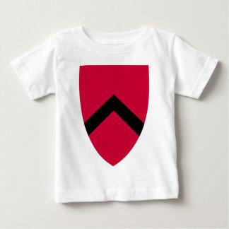 Heraldic盾 ベビーTシャツ