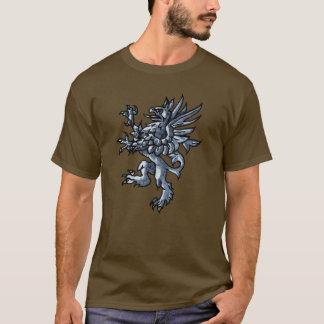 Heraldic Gryphon Tシャツ