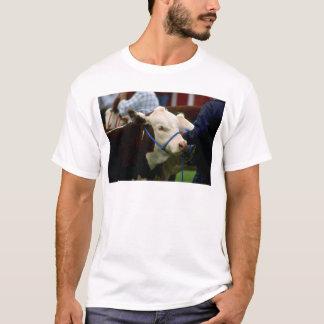 Herefordの牛 Tシャツ