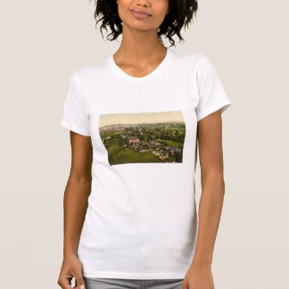 Hereford、Herefordshire、イギリス Tシャツ