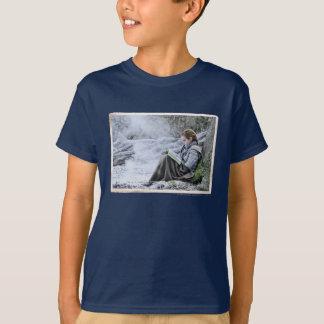 Hermione 13 tシャツ