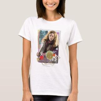 Hermione 14 tシャツ