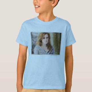 Hermione 2 tシャツ