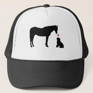 Hest Og Hundの服装 キャップ