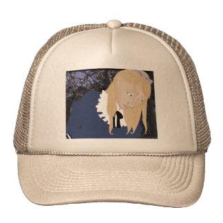 Hetaliaベルラーシの帽子! メッシュキャップ