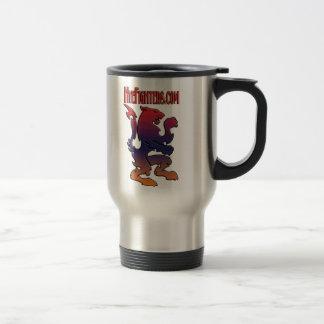 HF_coffeeのマグ トラベルマグ