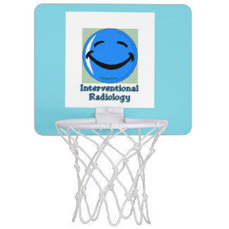 HF Interventionalの放射線学 ミニバスケットボールゴール