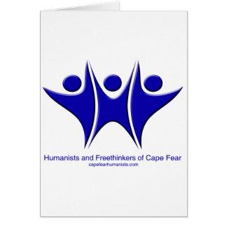 HFCFのロゴ カード