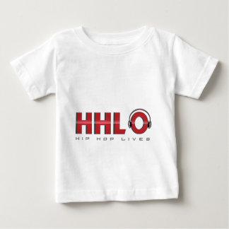 HHLO ベビーTシャツ