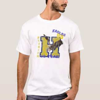 HHS 95 Tシャツ