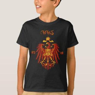 HHS Deutschklub Tシャツ