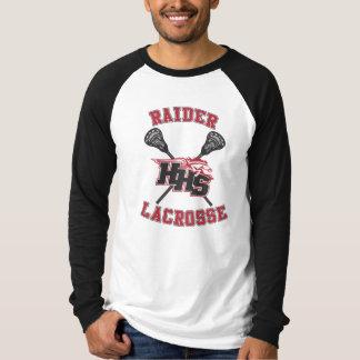 HHS LAX Spiritwear Tシャツ
