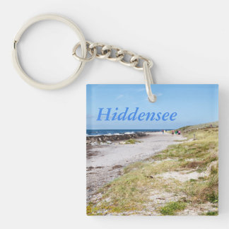 Hiddensee キーホルダー